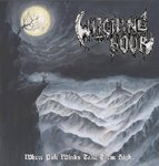 Witching Hour - Where pale winds take them high LP