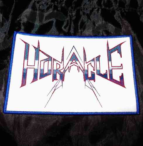 Horacle - Logo Patch