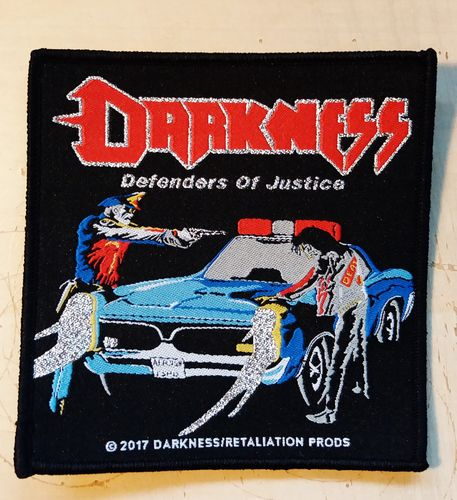 Darkness - Defenders of Justice Patch