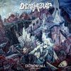 Deathtrap - Downfall (1989 - 1991) CD
