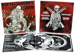 Evil Army - Violence and War LP (Special Version)