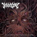 Sabbatory - Endless Asphyxiating Gloom CD