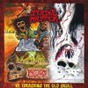 Strike Master - Re-Thrashing the Old Skull CD