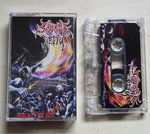 Savage Deity - Amulet of Sin Tape