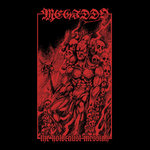 Megiddo - The Holocaust Messiah LP
