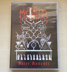 Mystifier - Aztec Assault DVD