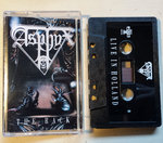 Asphyx - The Rack Tape