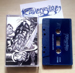 Ravensire - The Cycle Never Ends Tape + Sticker