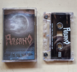 Arcano - When the Fullmoon Rises Tape