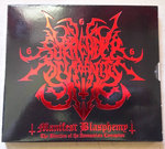 Surrender of Divinity - Manifest Blasphemy CD (Deluxe Edition)