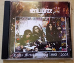 Metalucifer - Heavy Metal Hunting 1995 - 2005 CD