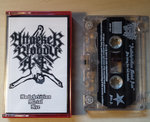 Attacker Bloody Axe - Antichristian Metal Axe Tape