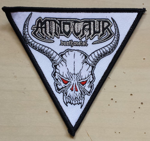Minotaur - Patch