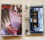 Bullet - Speeding in the Night Tape