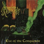 Gospel of the Horns - Eve of the Conqueror CD