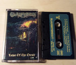 Slaughterday - Laws of the Occult Tape