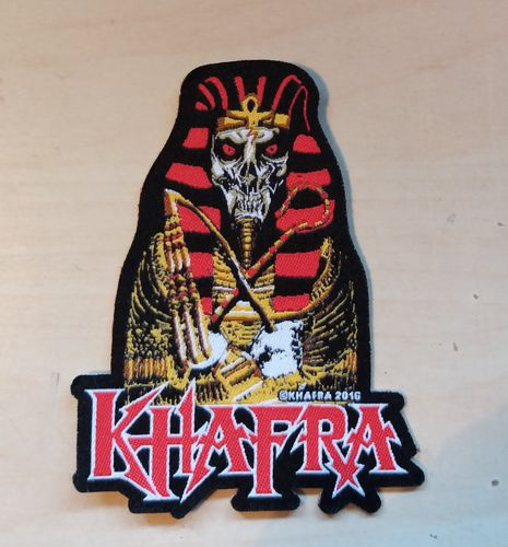 Khafra - Patch