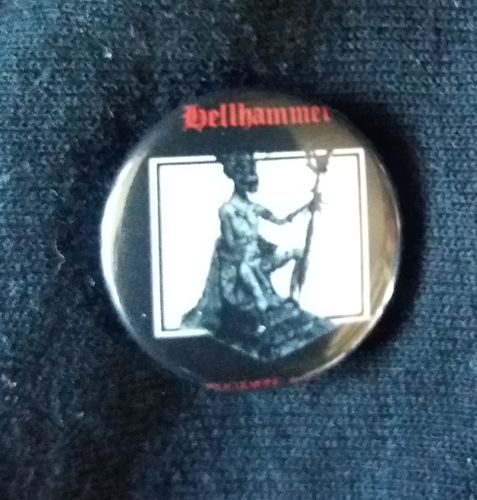 Hellhammer - A.R. Button