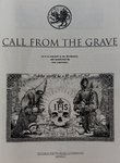 Call from the Grave - Fanzine #2
