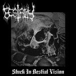Bestiality - Stuck in Bestial Vision CD + Button