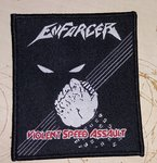 Enforcer (Chi) - Patch