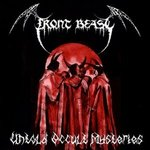 "Front Beast - Untold Occult Mysteries 7"" EP"