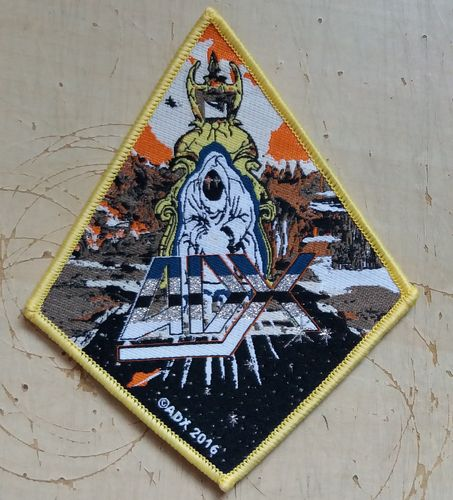ADX - Patch