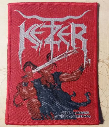 Ketzer - Patch
