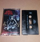 Impaled Nazarene - Tol Cormpt Norz Norz Norz Tape