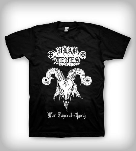 Vlad Tepes - T-Shirt