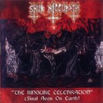 Shub Niggurath - The Kinglike Celebration CD