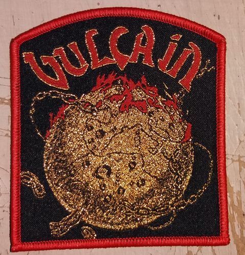 Vulcain - Patch