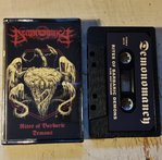 Demonomancy - Rites of Barbaric Demons Tape