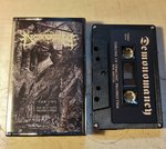 Demonomancy - Throne of Demonic Proselytism Tape