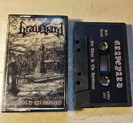 Graveyard - ... For Thine is the darkness Tape