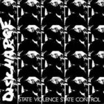 "Discharge - State Violence, State Control 7""EP"