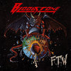 Bloodstone - F.T.W. CD
