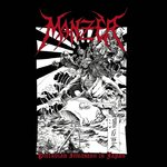 Manzer - Pictavian Invasion in Japan CD