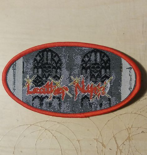 Leather Nunn - Patch