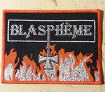 Blasphème - Patch