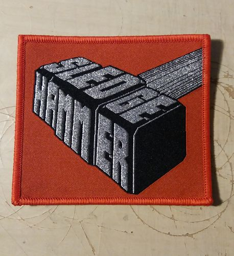 Sledgehammer - Patch