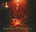 Mystifier - Demystifying the Mystified Ones... CD (Digipack) + Bonus