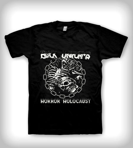 Black Uniforms - T-Shirt