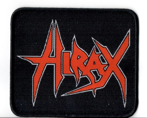 Hirax - Patch
