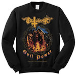 Deathhammer - Evil Power Sweatshirt