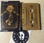 Deathsvn - Children of the Dead Svn Tape + Sticker