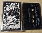 Sauron - Thrash Assault Tape