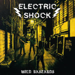 "Electric Shock - Wild Bastards 7""EP"