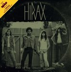Hirax - Born in the Streets 1983-1984 LP