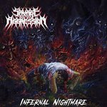 Savage Aggression - Infernal Nightmare LP